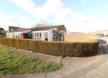Thumbnail 2 bed detached bungalow for sale in Christchurch Road, Hucknall, Nottingham