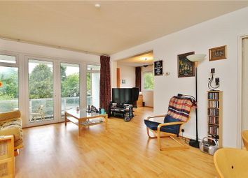 Thumbnail 2 bed flat for sale in Roehampton Court, Queens Ride