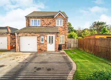 Thumbnail 3 bed detached house to rent in Greenrow Meadows, Silloth, Wigton