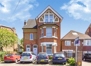 2 bed flat for sale in Babington Road, London SW16