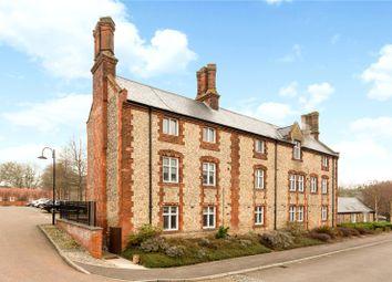 Thumbnail 1 bed flat for sale in Gilbert Scott Court, Whielden Street, Amersham, Buckinghamshire