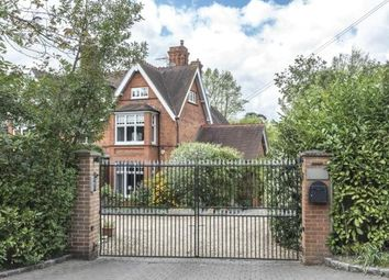 5 bed detached house for sale in Middleton Road, Camberley, Surrey GU15