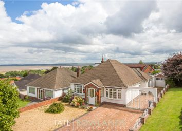 Thumbnail 4 bed detached bungalow for sale in Bryn Tirion Road, Bagillt, Flintshire