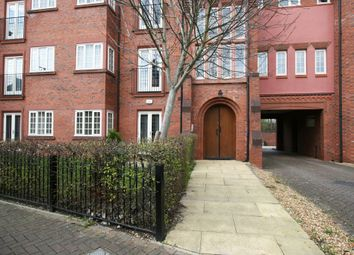 Thumbnail 1 bed flat for sale in Butts Green, Warrington
