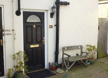 Thumbnail 1 bed property for sale in High Street, Hampton Hill, Hampton