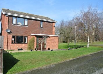 Thumbnail 3 bed detached house for sale in Millfields, Hucclecote, Gloucester