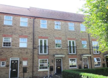 Thumbnail 4 bed town house for sale in Warren Lane, Witham St. Hughs, Lincoln