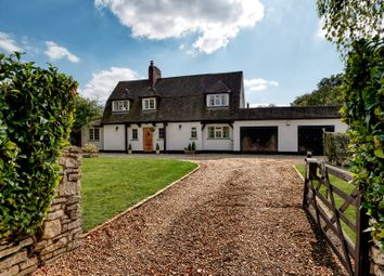 Thumbnail 3 bed detached house for sale in Hanbury Wharf, Hanbury, Droitwich