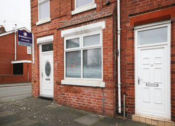 Thumbnail 3 bed terraced house for sale in Warrington Road, Newtown, Wigan