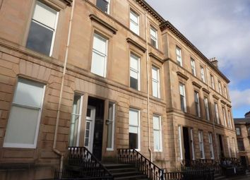 Thumbnail 1 bed flat to rent in Park Circus Place, Glasgow