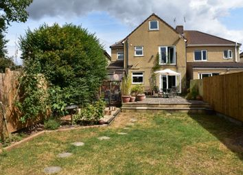 Thumbnail 5 bedroom semi-detached house for sale in Smithcourt Drive, Little Stoke, Bristol