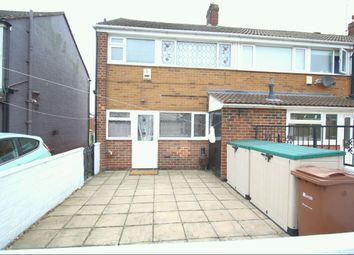 Thumbnail 3 bedroom terraced house for sale in Dawlish Grove, Leeds