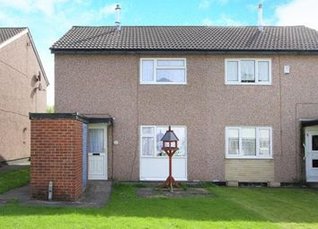 2 bed semi-detached house for sale in Farm Close, Chesterfield, Derbyshire S40