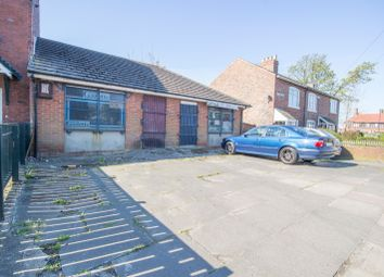 Thumbnail Land for sale in Burlam Road, Middlesbrough, North Yorkshire