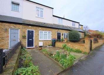 Thumbnail 1 bed terraced house to rent in Worple Road, Wimbledon