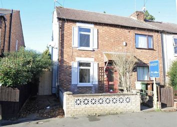 Thumbnail 3 bed cottage for sale in Hatton Park Road, Wellingborough