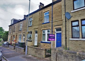 Thumbnail 4 bed terraced house for sale in Wightman Street, Bradford