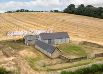 Thumbnail 4 bed barn conversion for sale in Greenhill Lane, Sutton Under Brailes, Warwickshire