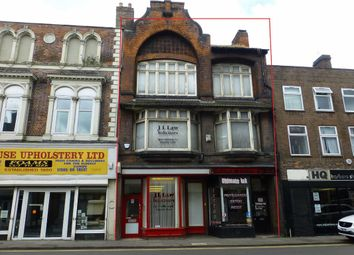Thumbnail Office for sale in Market Street, Stoke-On-Trent, Staffordshire