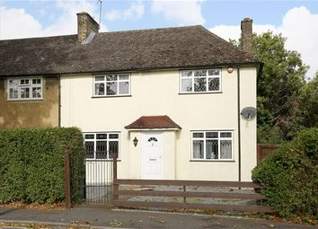 Thumbnail 3 bed terraced house for sale in Nairne Grove, London