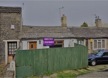 Thumbnail 1 bed cottage for sale in Farside Green, Bradford