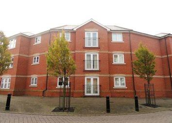 Thumbnail 1 bed flat to rent in Harberd Tye, Great Baddow, Chelmsford