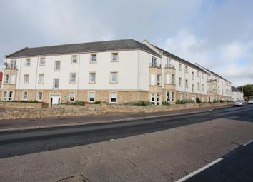 Thumbnail 3 bed flat for sale in Overton Road, Kirkcaldy