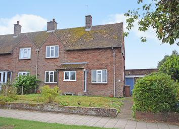 Thumbnail 3 bed semi-detached house for sale in Churchfield Way, Wye, Ashford
