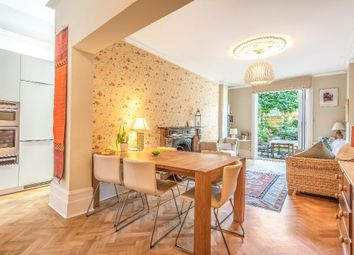 Thumbnail 6 bed terraced house for sale in Milton Avenue, Highgate