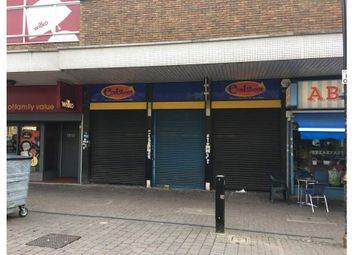 Thumbnail Retail premises to let in 20 East Street, Barking