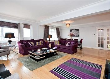 3 bed flat for sale in Portsea Place, London W2