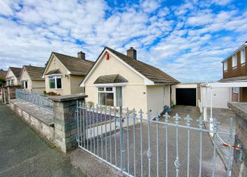 3 bed detached bungalow for sale in Lippell Drive, Plymstock, Plymouth PL9
