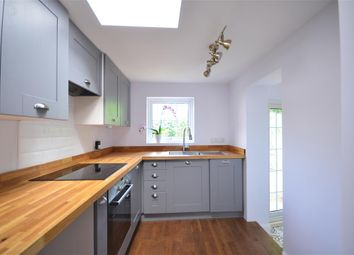 Thumbnail 2 bed cottage for sale in High Street, Billingshurst, West Sussex