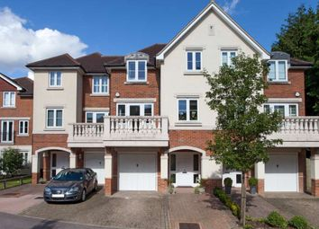 Thumbnail 5 bed town house for sale in Symeon Place, Caversham Heights