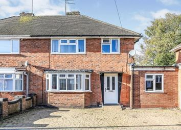 Thumbnail 4 bed semi-detached house for sale in Acacia Avenue, Kingshurst, Birmingham, West Midlands