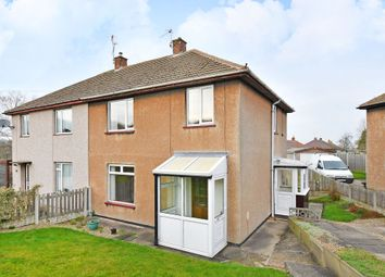 3 bed semi-detached house for sale in Mcmahon Aveune, Inkersall S43