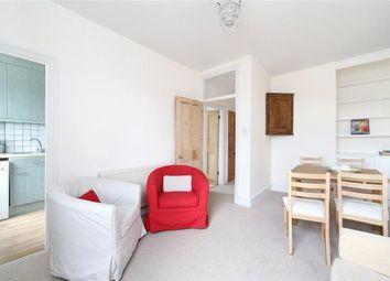 Thumbnail 2 bedroom flat to rent in Brunswick Gardens, Kensington