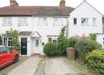 Thumbnail 2 bed terraced house for sale in Alberta Avenue, Sutton