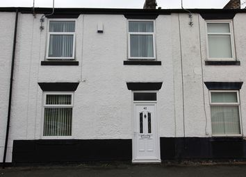 Thumbnail 4 bed terraced house for sale in Woodhill Street, Bury