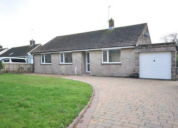 Thumbnail 3 bed bungalow to rent in Church Road, Wootton Bridge, Ryde