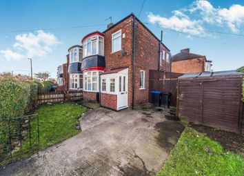 Thumbnail 3 bedroom semi-detached house to rent in Southwell Road, Middlesbrough