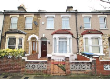 Thumbnail 3 bedroom terraced house for sale in Sutherland Road, Edmonton