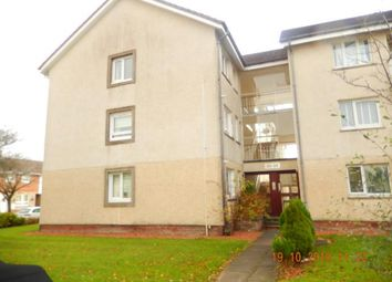 Thumbnail 1 bedroom flat to rent in Aikman Place, East Kilbride, Glasgow