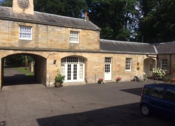 Thumbnail 2 bed cottage to rent in Mitford Courtyard, Mitford, Morpeth, Northumberland.