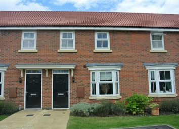 Thumbnail 3 bed terraced house to rent in Windsor Court, Bourne, Lincolnshire
