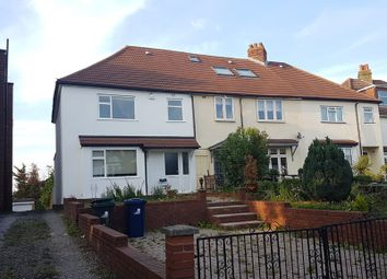 Thumbnail 4 bed semi-detached house to rent in Lynton Terrace, Lynton Road, London