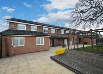 Thumbnail 2 bed flat for sale in Haddon Road, Heald Green, Cheadle