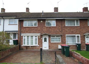 Thumbnail 3 bed property to rent in Latimer Close, Crawley, West Sussex.