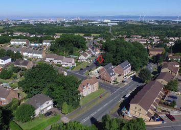 Thumbnail Land for sale in Kings Weston Lane, Bristol