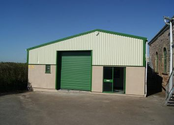 Thumbnail Light industrial to let in Unit 6A, Lodge Hill Industrial Estate, Station Road, Westbury Sub Mendip, Wells